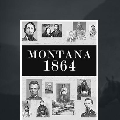 Montana 1864