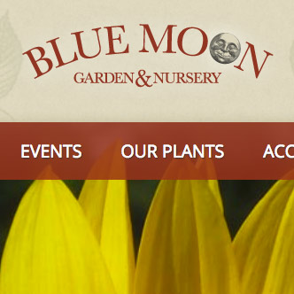 Blue Moon Plants screenshot