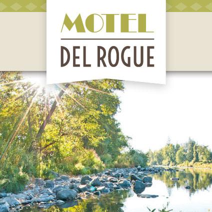 Motel Del Rogue