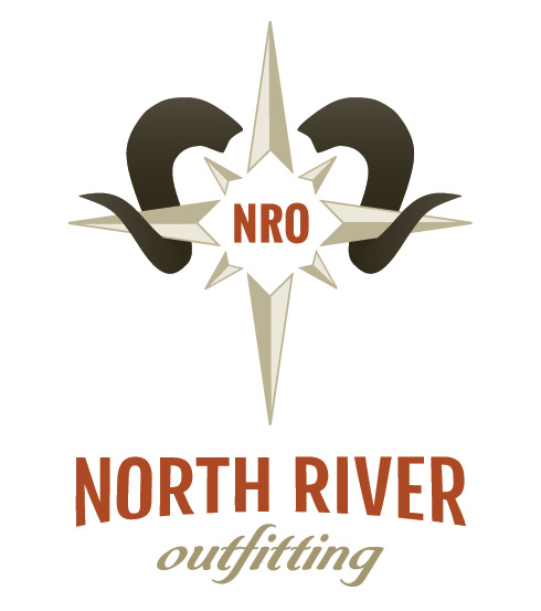 North River Outfitting logo